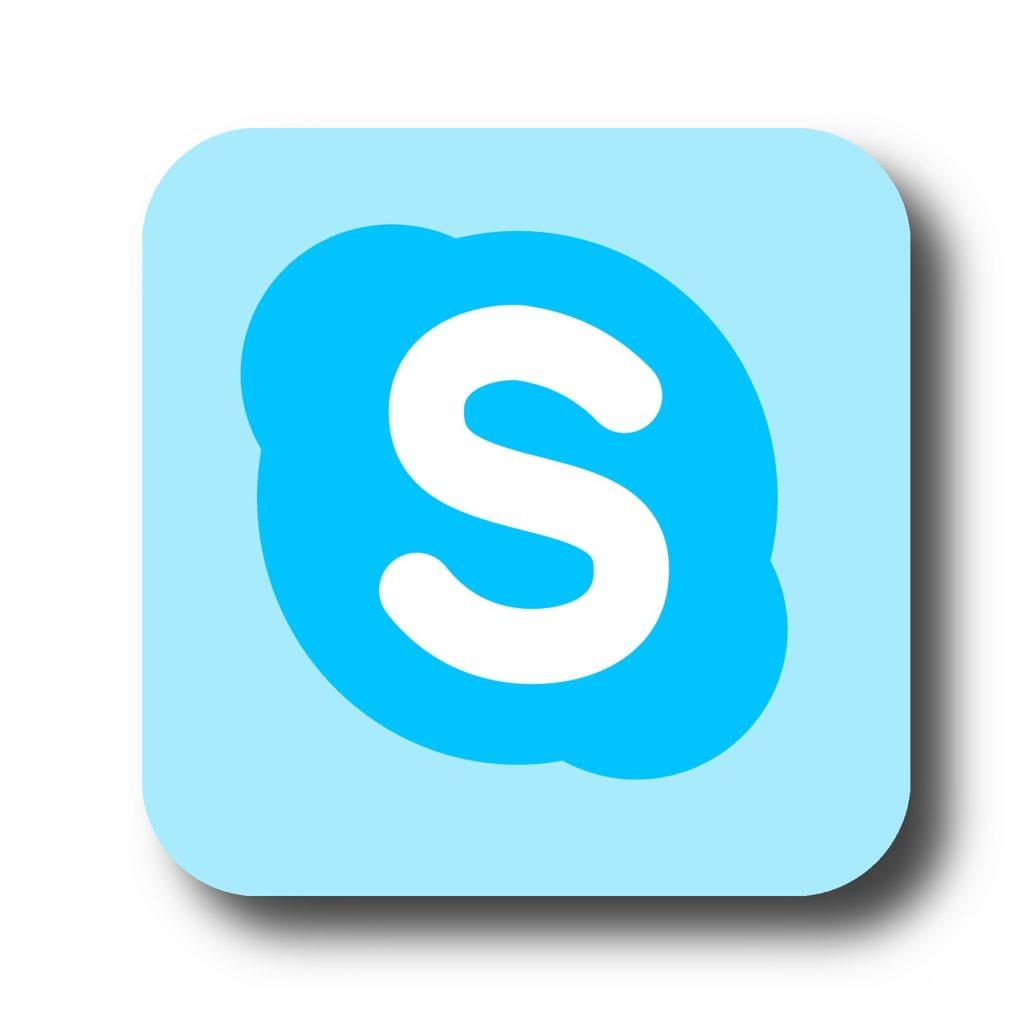 スカイプ(Skype)を使うか使わないかは重要