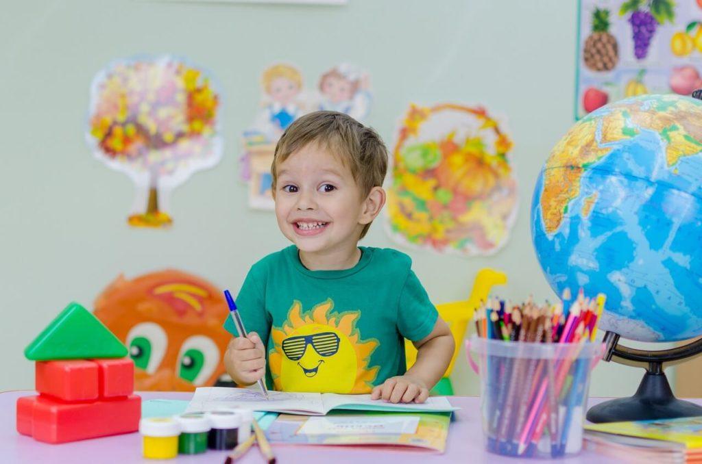 子供が自分から英語を話したいと思える楽しい英語学習