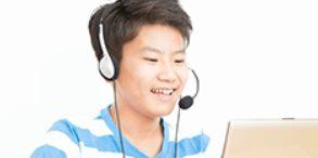 オンライン英会話で子供が英語を話す環境を作る